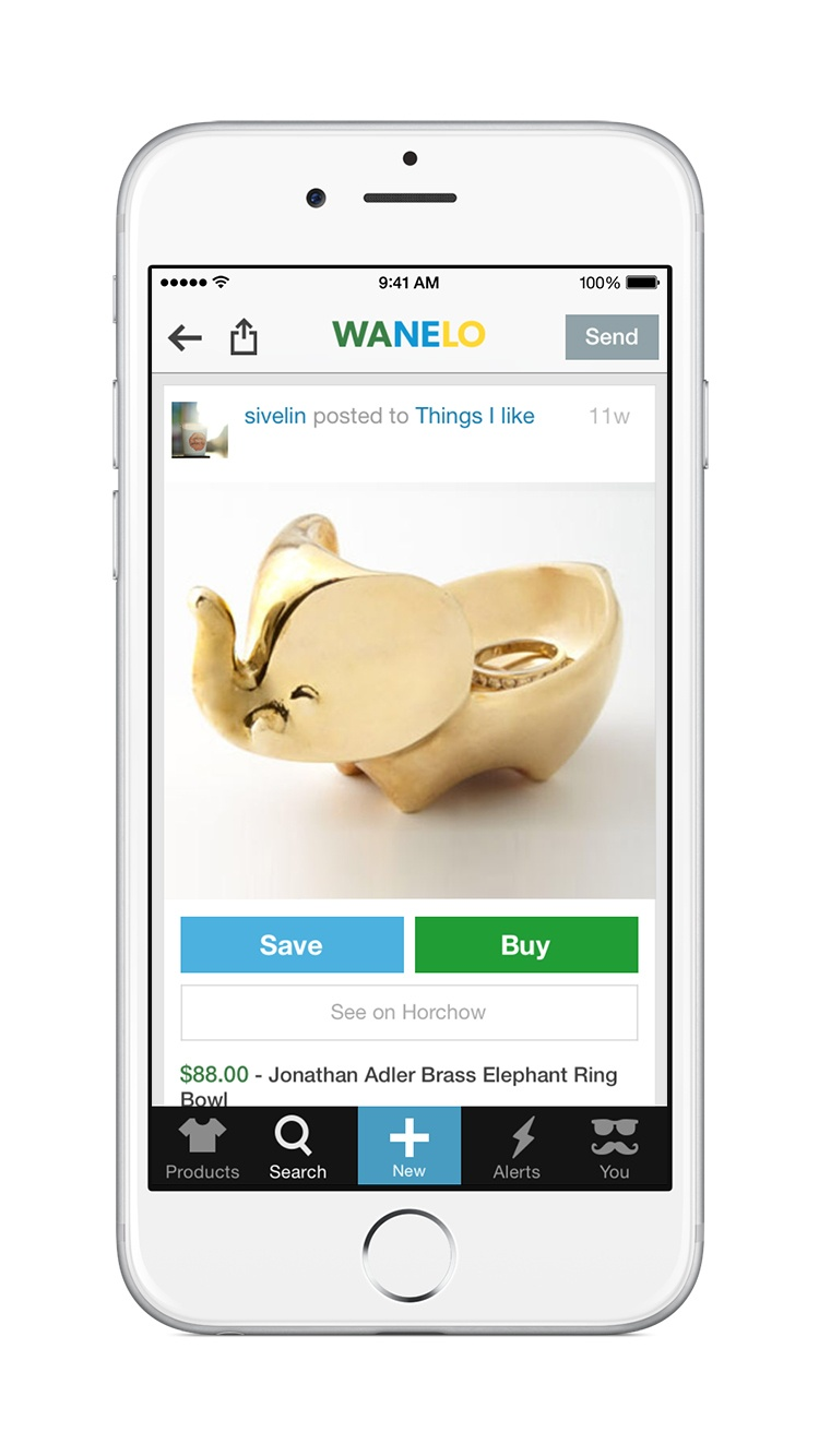 wanelo-product-home