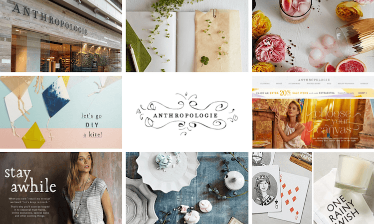 1 Choose an appropriate style for your business_anthropologie