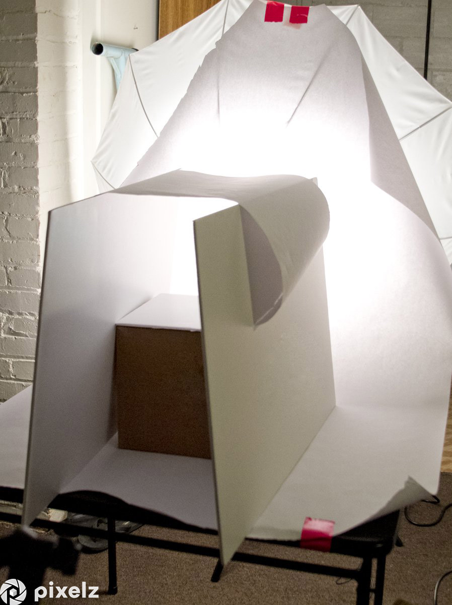 How to Photograph Highly Reflective Products [+ make more money]