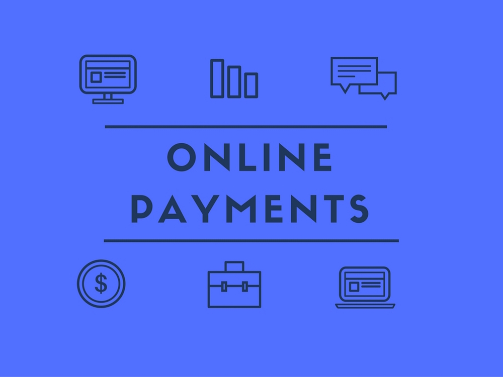 Online payment options for small businesses