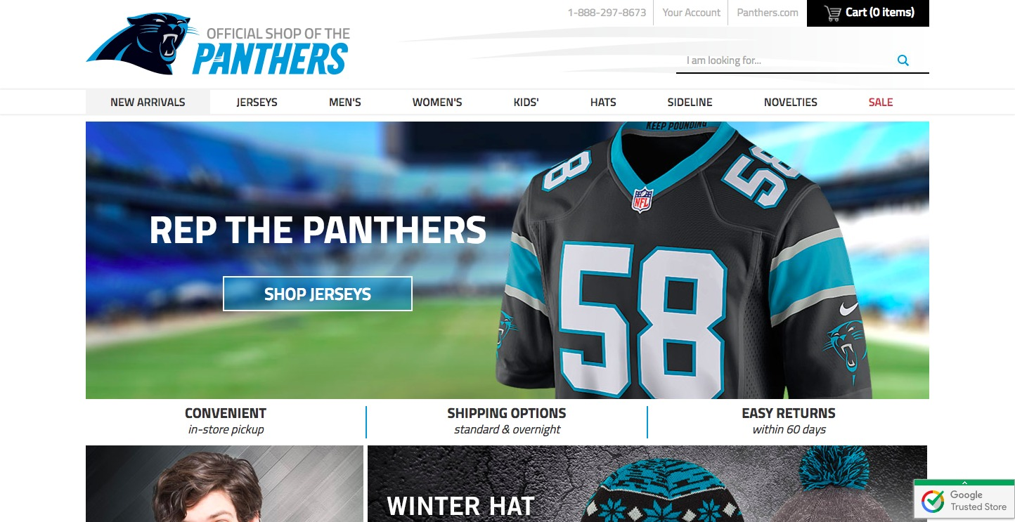carolina-panthers