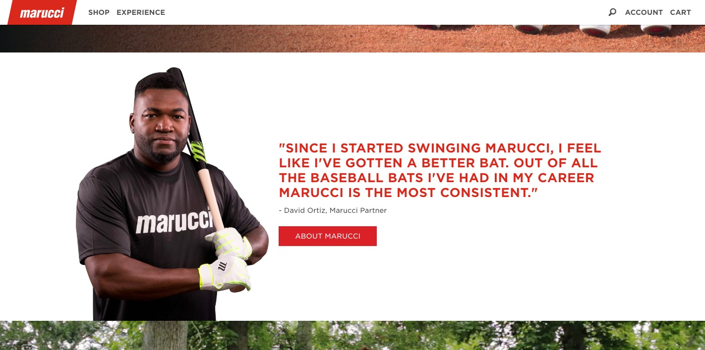 marucci-influencer-marketing-customer-testimonials