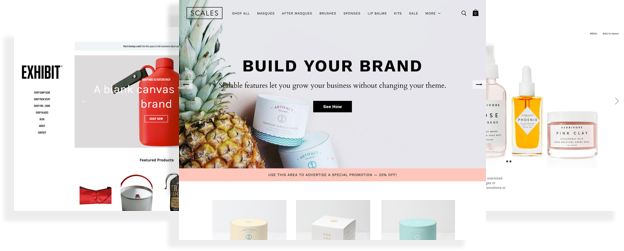 78 Best Ecommerce Website Design Examples & Award Winners
