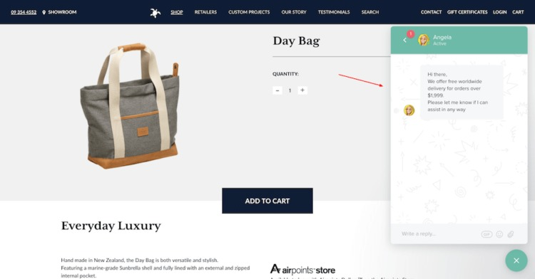 Effective Ecommerce Product Page Examples + Best Practices in 2019