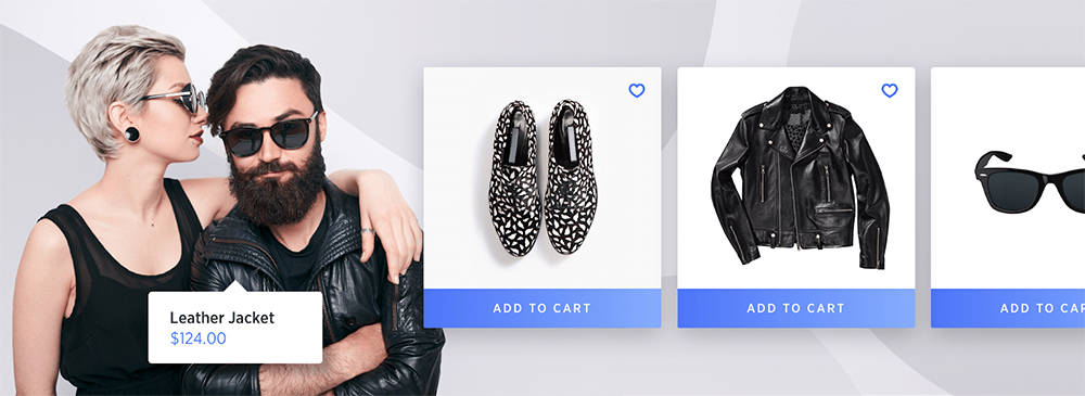 Top Ecommerce Fashion Websites In 2020 18 Beautiful Examples