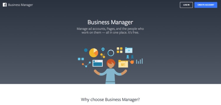 Facebook business manager 01