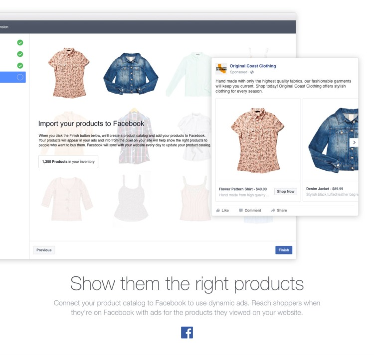 facebook ads extension