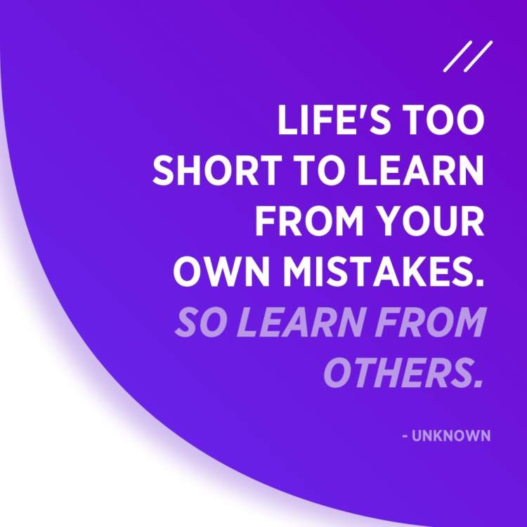 life's too short quote