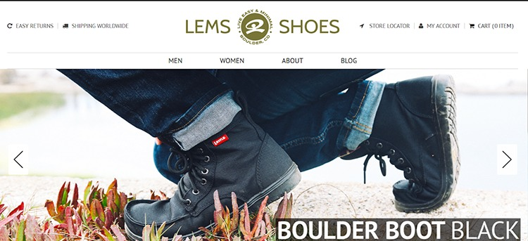 returns and exchanges policy lems shoes