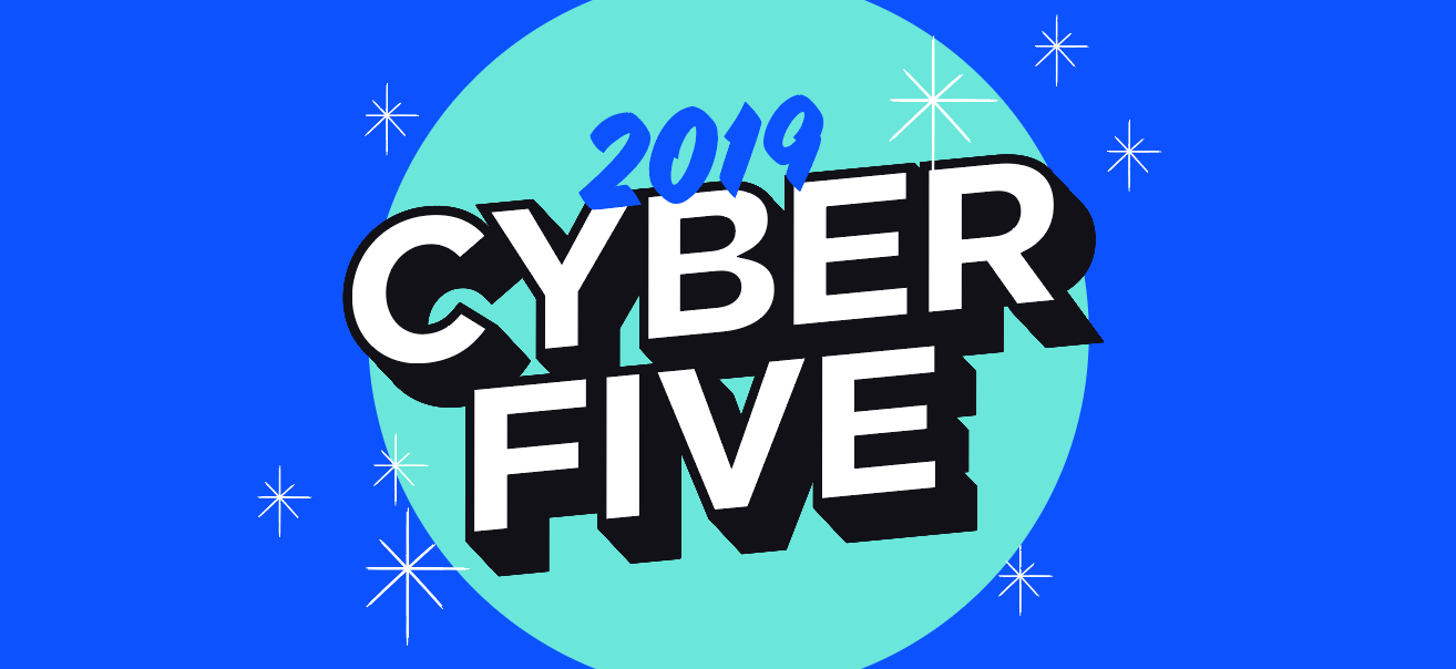 Cyber Week Statistics From The Biggest Online Shopping Days In 2019