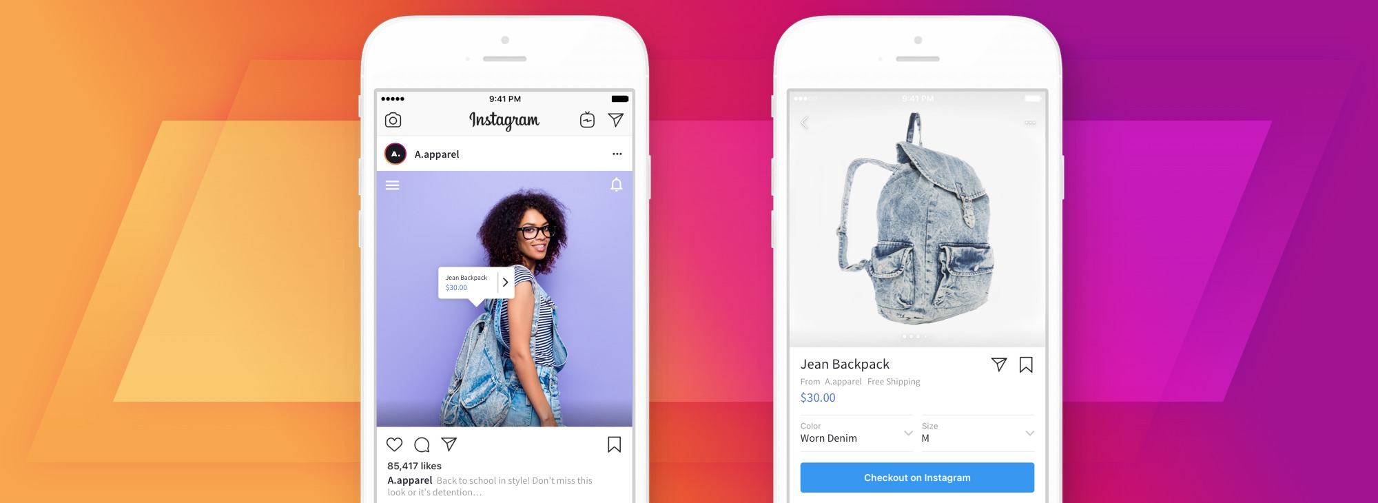 Instagram checkout: Why It Matters + When You Can Get It