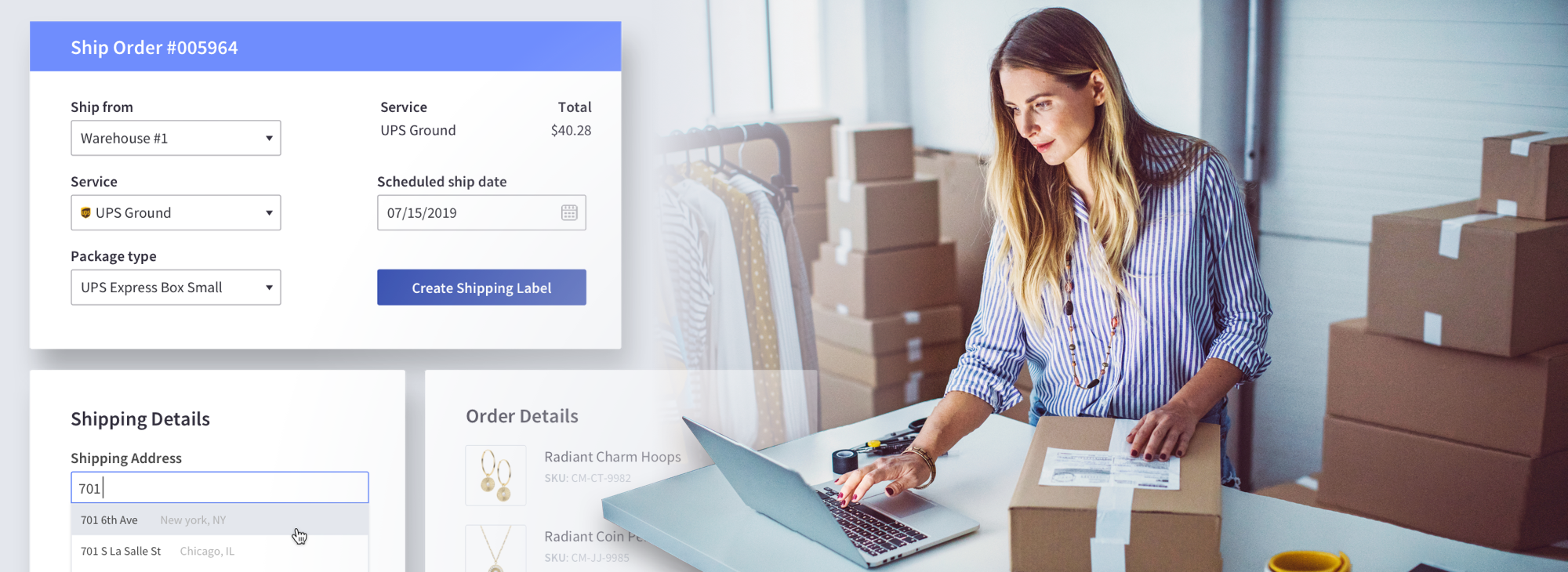 best shipping software