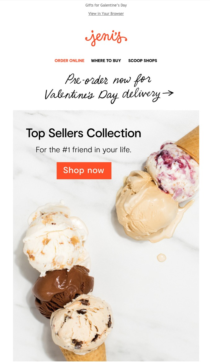 Jenis Galentines Email 1