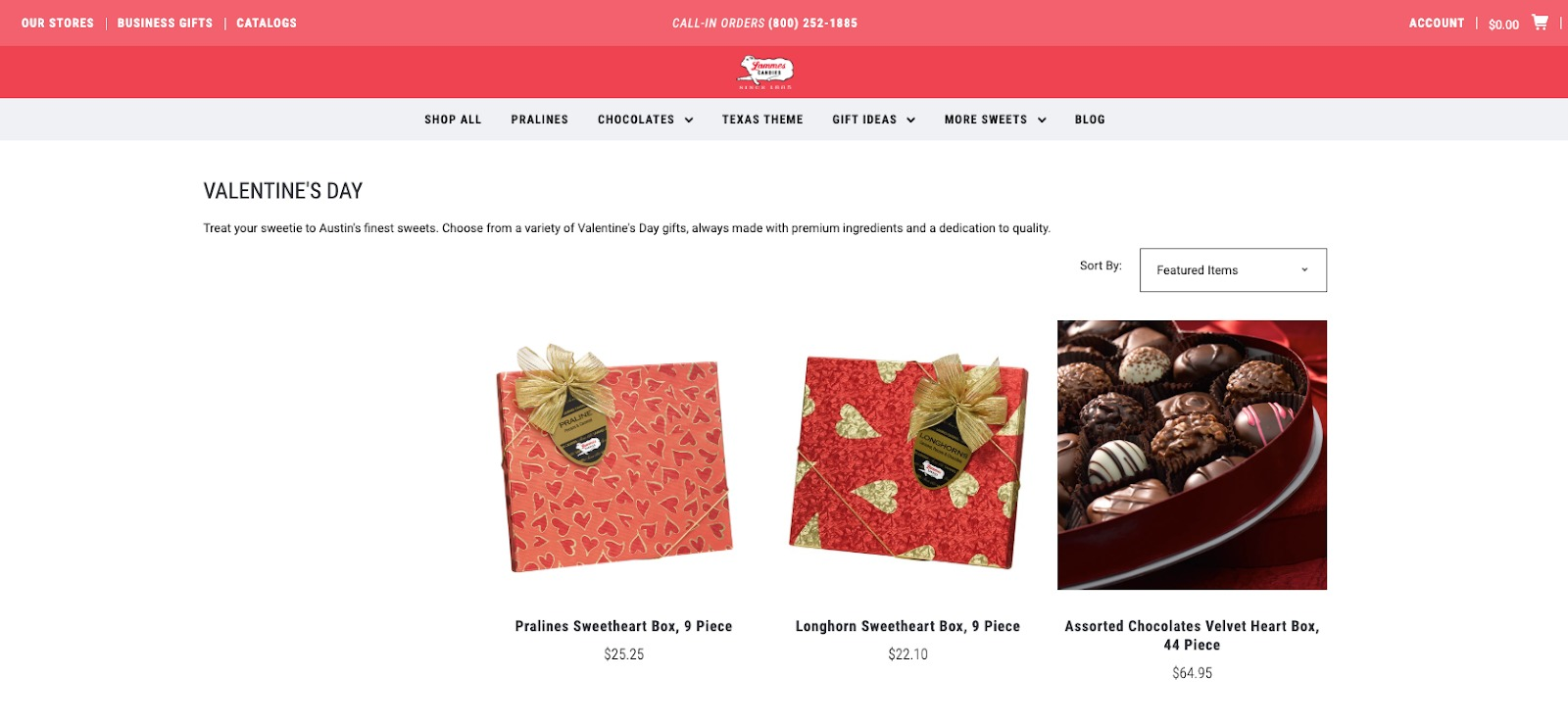 Lammes VDay Giftguide