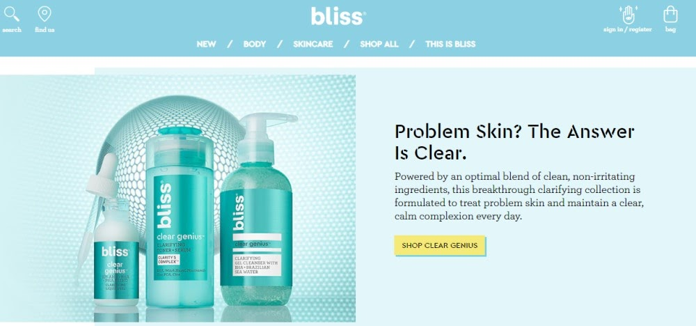 Bliss name